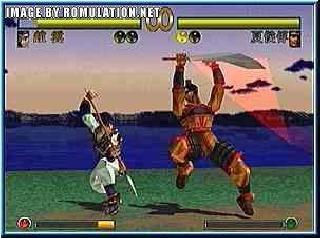 Screenshot Thumbnail / Media File 1 for Dynasty Warriors [U]